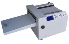 Автоматический биговщик перфоратор S6320
